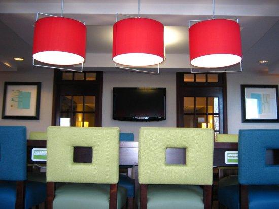 North Lima, OH: Restaurant