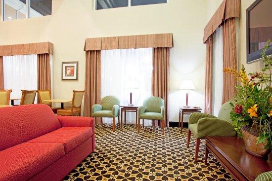 Yulee, FL: Hotel Lobby