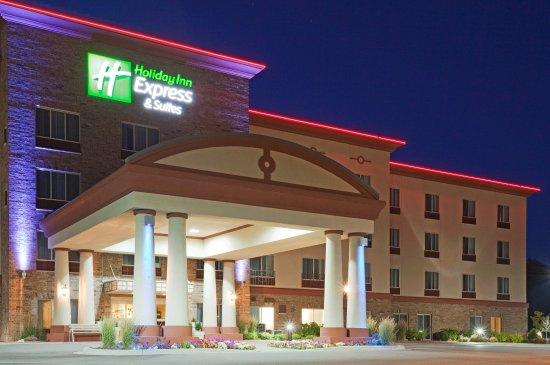 Weston, WI: Hotel Exterior