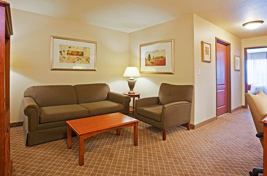 Weston, WI: Suite