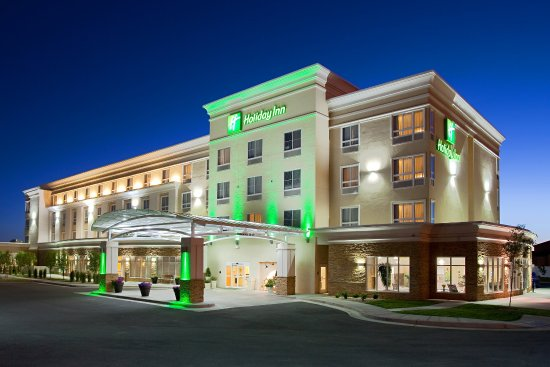 Holiday Inn Laramie: Laramie Hotel, University of Wyoming
