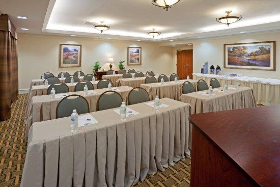 Waxahachie, Teksas: Meeting Room