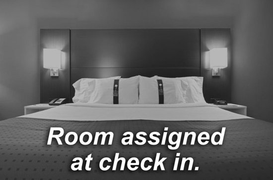 Houghton, MI: Guest Room