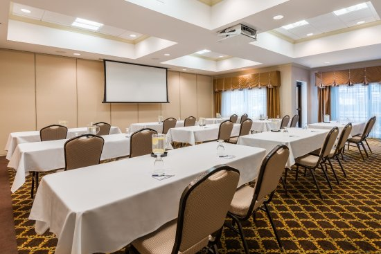 Webster, NY: Our Ballroom can suit your conference needs