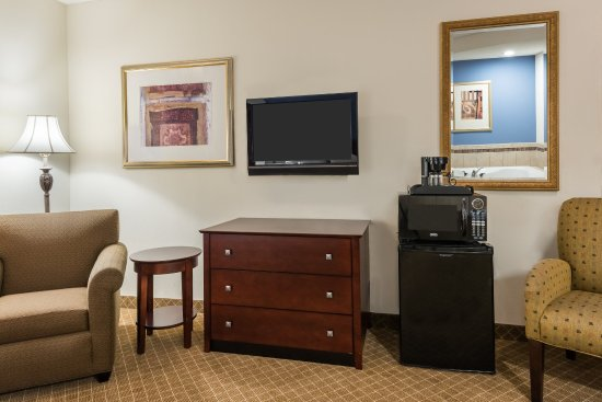 Webster, Estado de Nueva York: Comfortable and spacious rooms