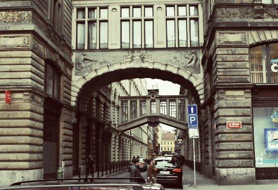 Photo of Tourist Attraction Mala strana at Malostranske Namesti, Prague 11800, Czech Republic