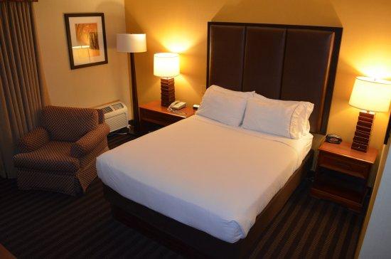 Springfield, VT: Guest Room