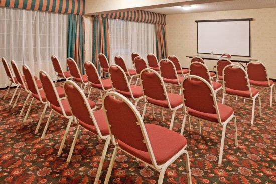 Holiday Inn Express Birch Run (Frankenmuth Area): Meeting Room