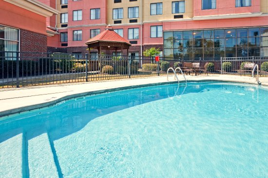 Holiday Inn & Suites Hattiesburg