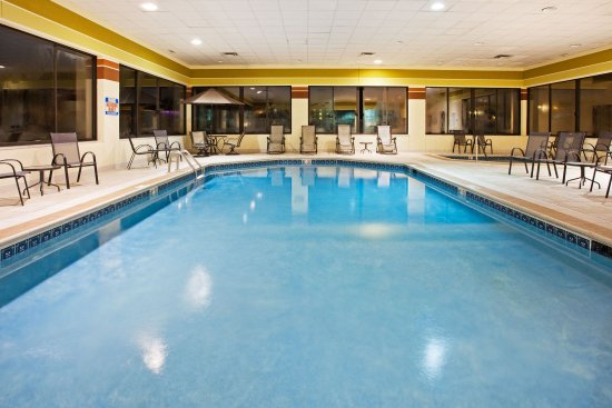 Holiday Inn Express Pigeon Forge/Dollywood: Swimming Pool