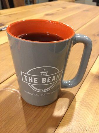 Vermillion, Dakota Południowa: The Bean