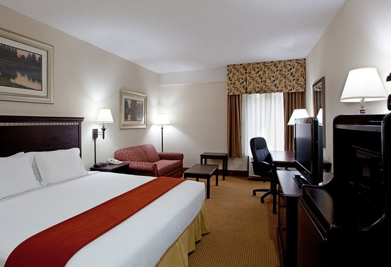 Lexington, SC: Suite