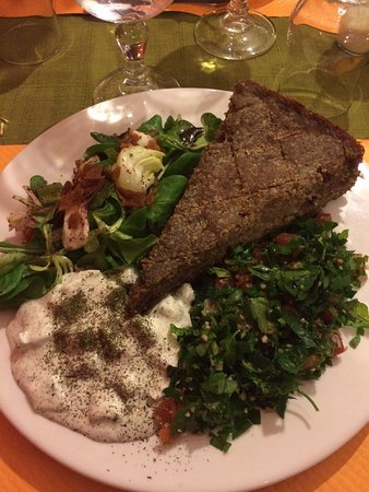 Restaurant mon petit liban dans limoges avec cuisine m diterran enne - La cuisine vient a vous limoges ...