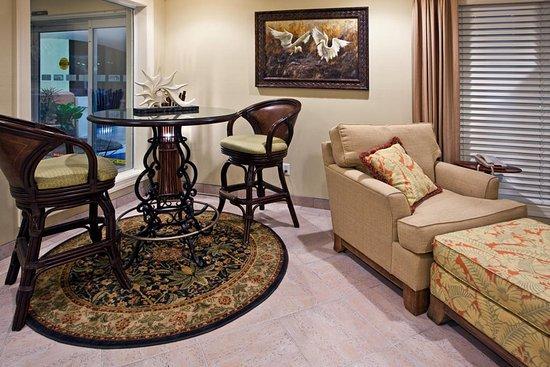 Niceville, FL: Hotel Lobby