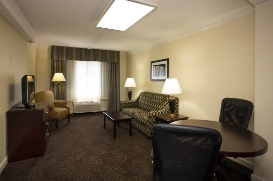 Atenas, GA: The perfect place for a small meeting with separate bedroom