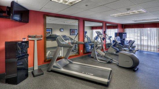 Greenville, NC: Fitness Center