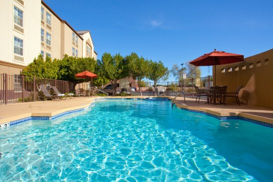 Holiday Inn Express Phoenix Airport University Drive Updated 2017 Prices Hotel Reviews Az