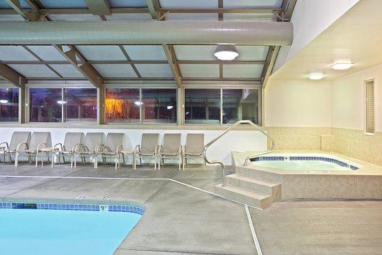 Yakima, Вашингтон: Whirlpool
