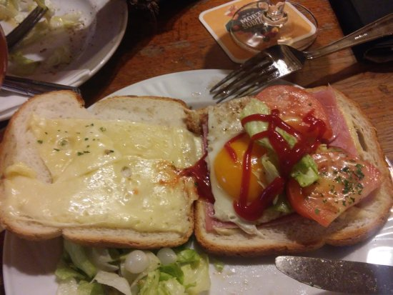 Photo of Belgian Restaurant a la becasse at Rue De Tabora 11, Brussels 1000, Belgium