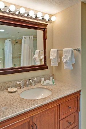 Diamond Bar, CA: Guest Bathroom