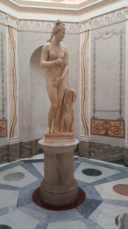 Kapitolinische Museen: che dire...venere