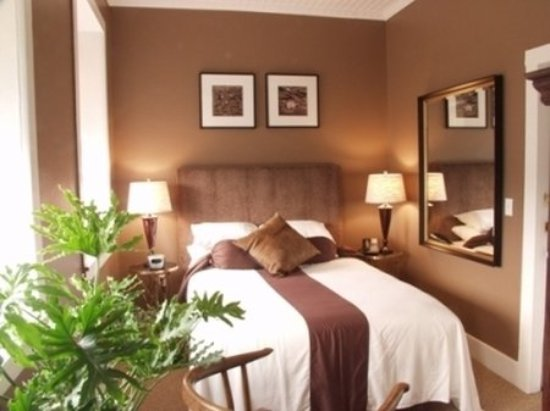 Frenchtown, Nueva Jersey: guest room
