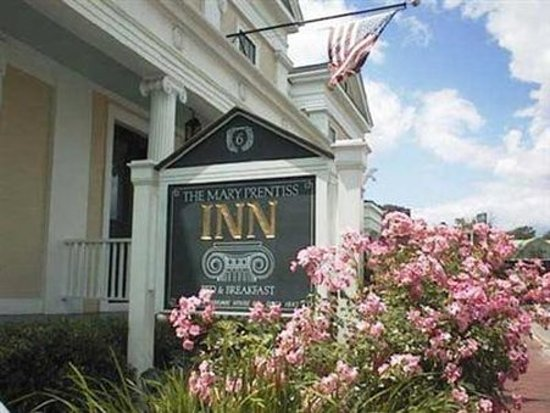 Mary Prentiss Inn: Other Hotel Services/Amenities