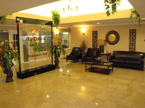 La Quinta Inn & Suites Dublin