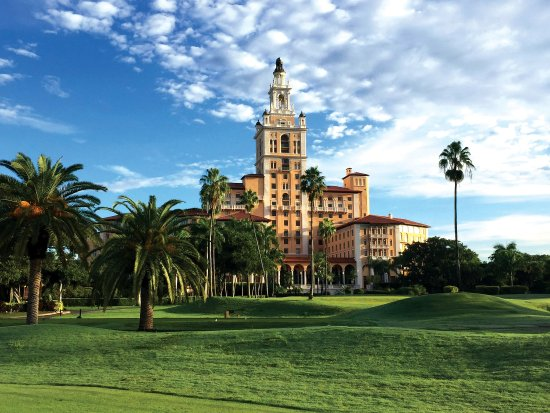 The Biltmore Hotel Miami Coral Gables