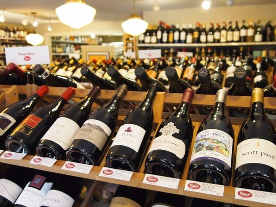 New Preston, CT: A Curated Wine Selection