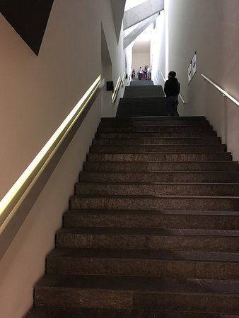 Photo of History Museum Jewish Museum at Lindenstrasse 9-14, Berlin 10969, Germany