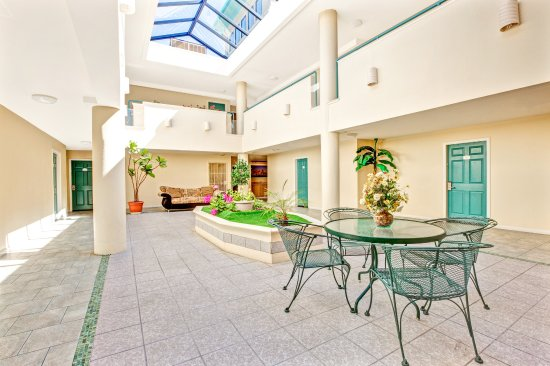 San Bruno, CA: Great Price and Value!