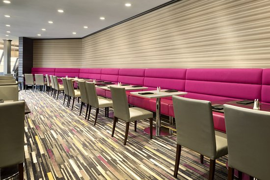 Radisson Hotel Fargo: Restaurant