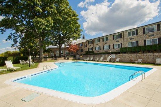 Camp Hill, Pensilvania: Pool