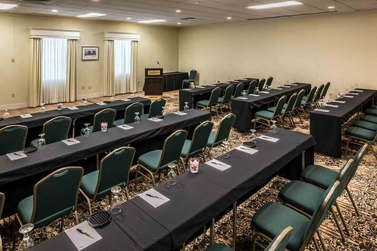 Camp Hill, PA: Meeting Room