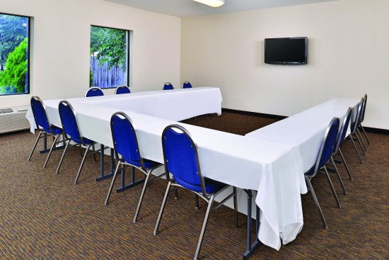 Locust Grove, GA: MeetingRoom