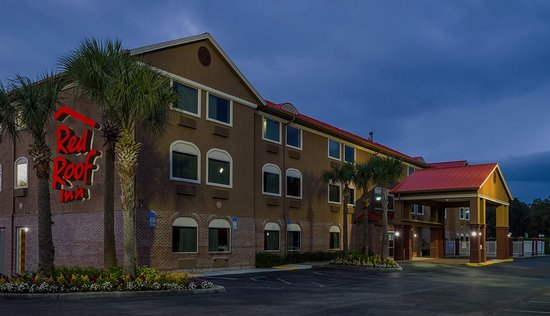 Red Roof Inn Ocala