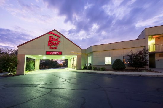 Red Roof Inn Clarksville