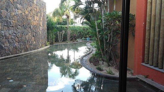 Sejour inoubliable au Tamarina Golf & SPa