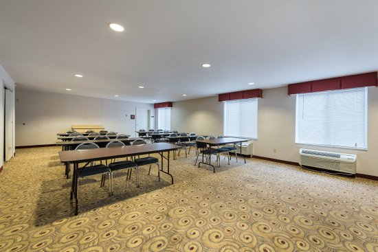 Etowah, TN: Meeting Room