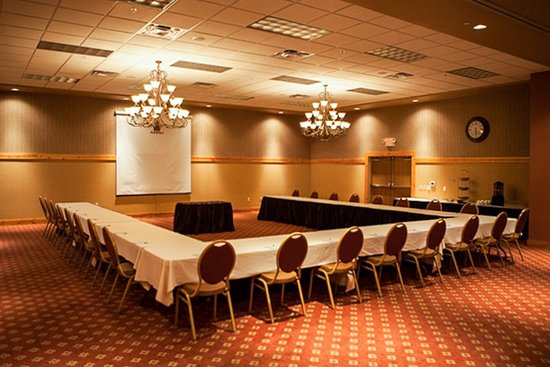 Eau Claire, WI: Meeting Event Space