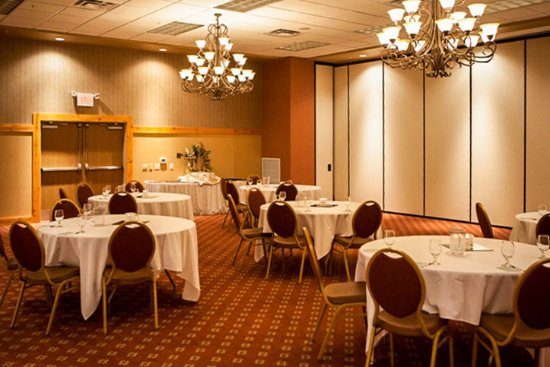Sleep Inn & Suites Conference Center: Meeting Event Space