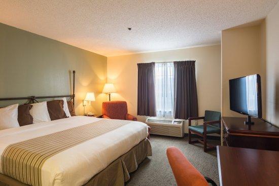 Duluth, Τζόρτζια: Guest room