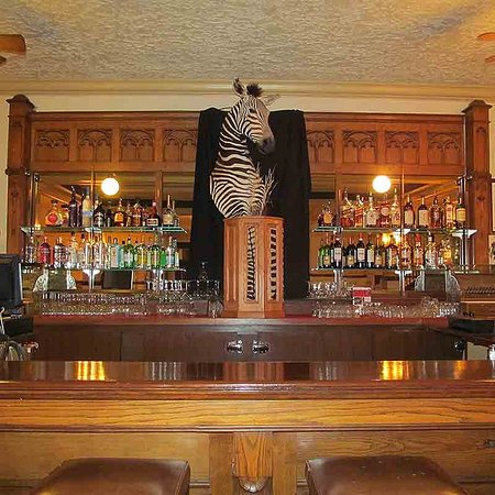 Monte Vista, CO: bar