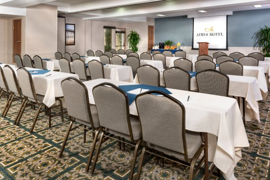 Laguna Woods, Californie : Meeting Space