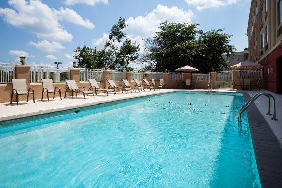 Murfreesboro, TN: Swimming Pool