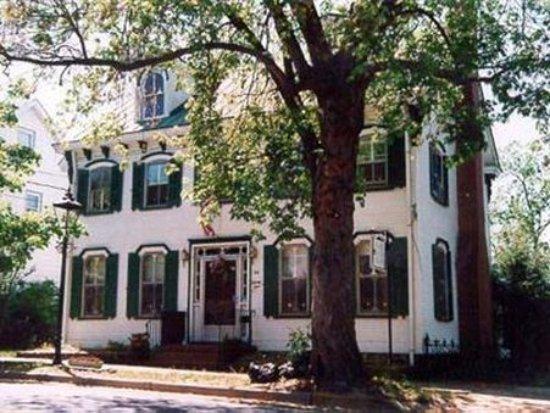 Pemberton, NJ: Exterior