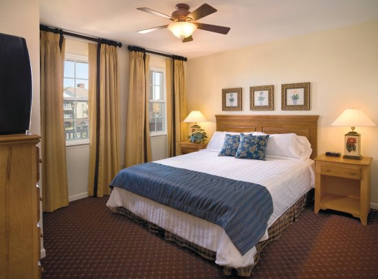 Wyndham Governor's Green: One Bedroom Condo