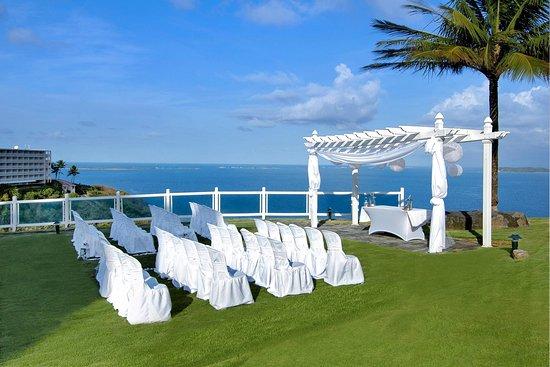 Las Casitas Village, A Waldorf Astoria Resort: Wedding at Las Casitas Village