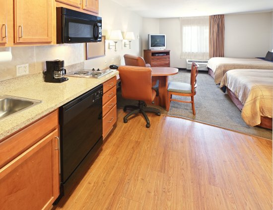 Candlewood Suites Updated 2017 Prices Amp Hotel Reviews Little Rock Ar Tripadvisor